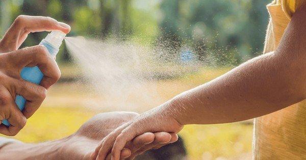 Spray antizanzare bambini come sceglierlo