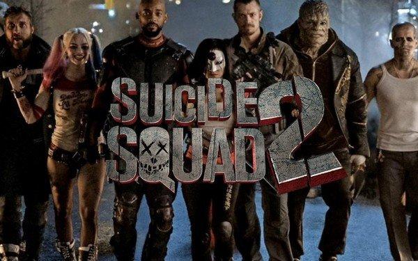 Suicide Squad 2 film supereroi 2021
