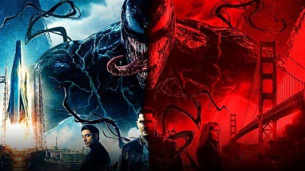 Venom 2 film supereroi 2021
