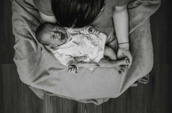 App per capire il pianto dei neonati