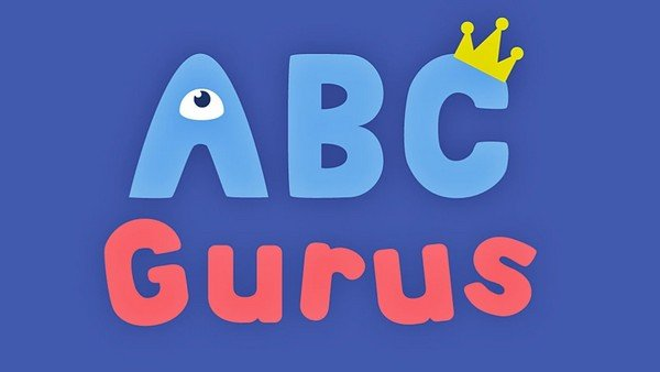 ABC Gurus app educative