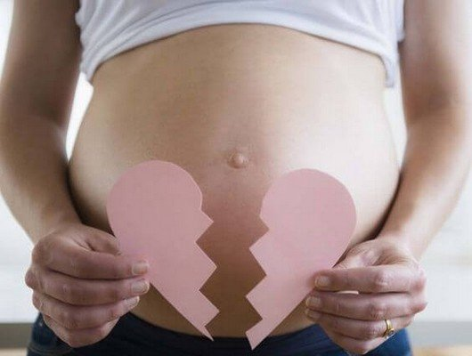 Gravidanza dopo l'aborto