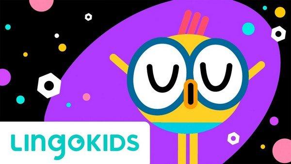 Lingokids app educativa