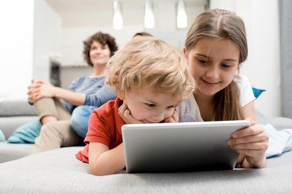 Modalità Bambini in Microsoft Edge: