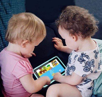 Tablet da che età bambini