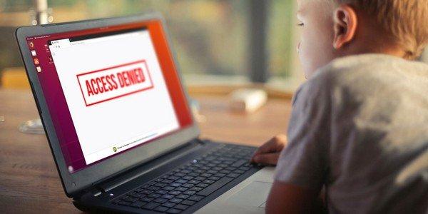 Come bloccare siti per adulti su Google Chrome