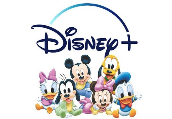 Creare profilo Disney Plus bambino