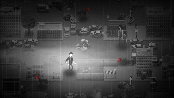 Dead Eyes Giochi interattivi horror online per bambini