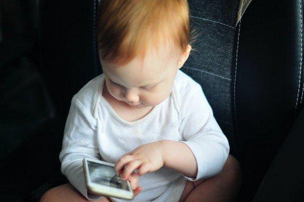 Disabilitare il touchscreen sullo smartphone