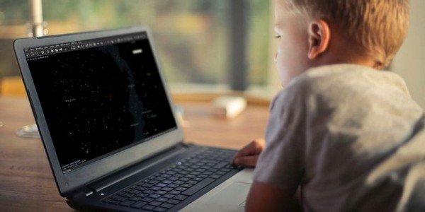 Giochi Linux per bambini