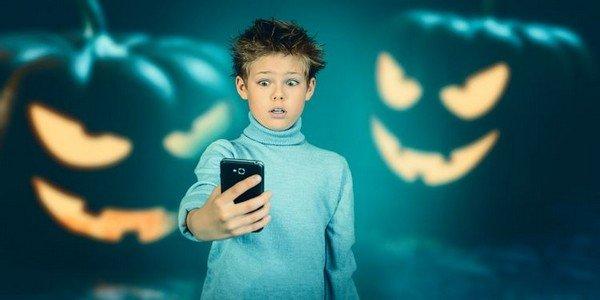 Giochi interattivi horror online per bambini