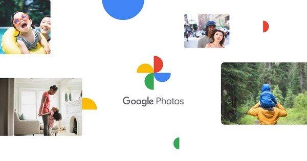 Google Foto per condividere foto privatamente in famiglia
