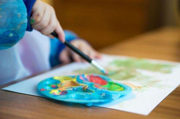 Siti di arte per bambini