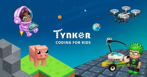 Tynker per insegnare a programmare ai bambini