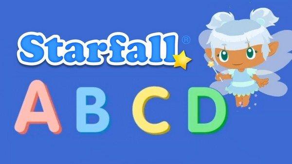 ABC Starfall