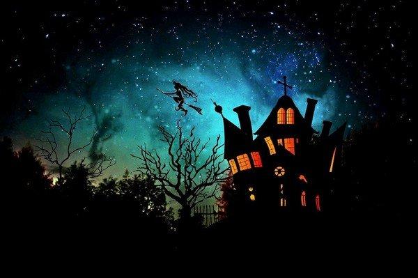 Casa della strega
