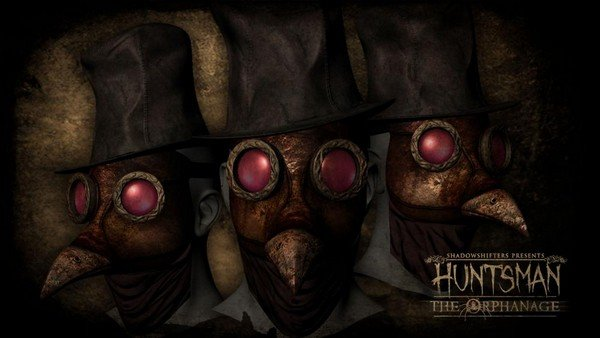 Huntsman - The Orphanage